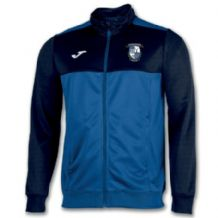 Ballynahinch Hockey Club Winner Jacket Royal/Navy - Adults 2018